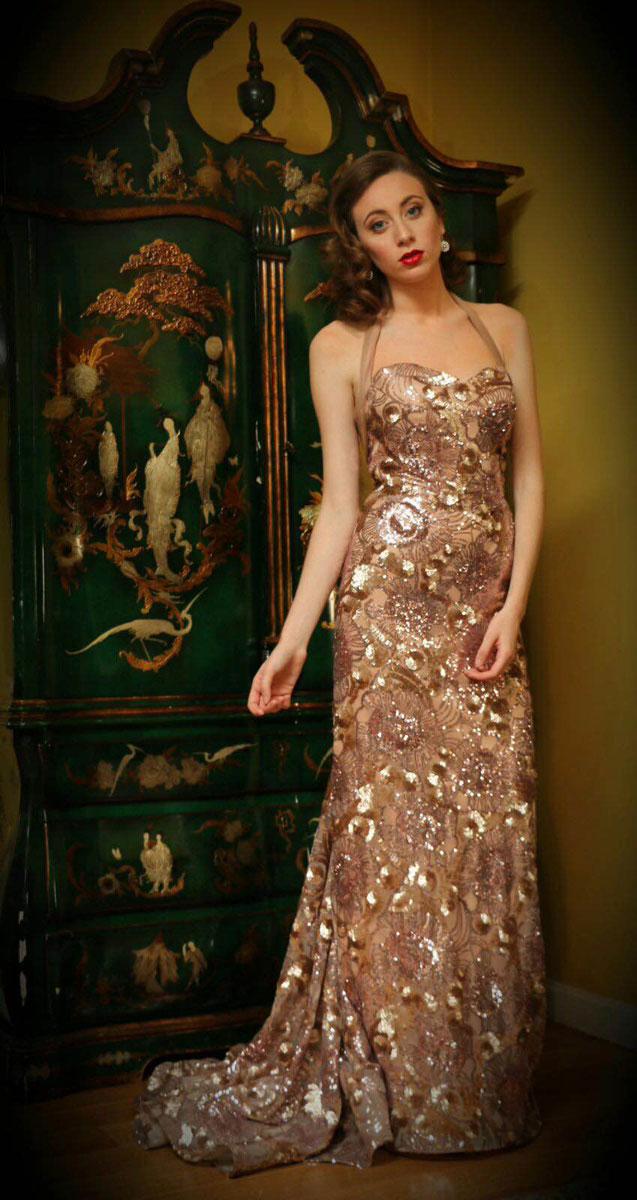7b8c3fdabc Para esos eventos especiales te proponemos vestidos de fiesta