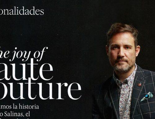 Entrevista para Caras México